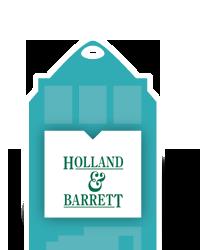 Holland & Barrett op Webshopwereld.nl