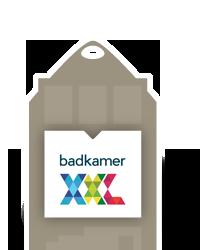 BadkamerXXL pand op Webshopwereld.nl