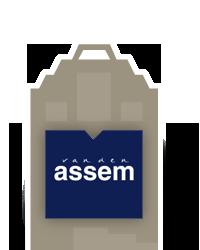 Van den Assem adverteren pand op Webshopwereld.nl