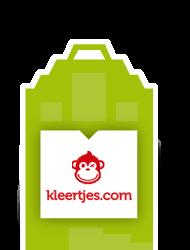 Kleertjes.com advreteren voor webshops op Webshopwereld.nl