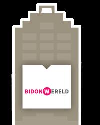 bidonwereld op Webshopwereld.nl