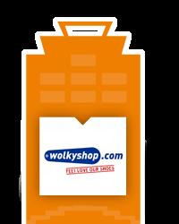 Wolkyshop advreteren voor webshops op Webshopwereld.nl
