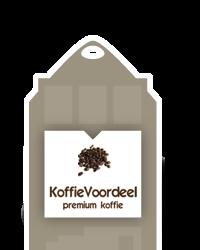 koffievoordeel op Webshopwereld.nl