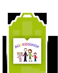 All4kidsshop adverteren webshops op webshopwereld.nl