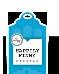 Happily Finny pand adverteren voor webshops op Webshopwereld.nl