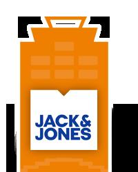 Jack & Jones pand op Webshopwereld.nl