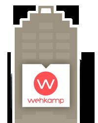 Wehkamp pand op Webshopwereld.nl