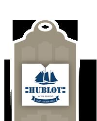 Hublot webshop advertenteren op Webshopwereld.nl