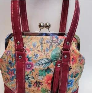 FoxxyBags kurk tassen en accessoires op Webshopwereld.nl